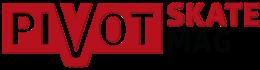 Pivot Skate Mag | Skate Chileno logo
